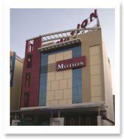 motion branch office