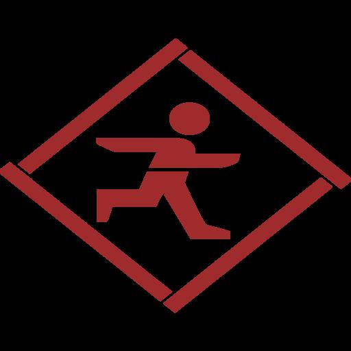 Neostencil Icon